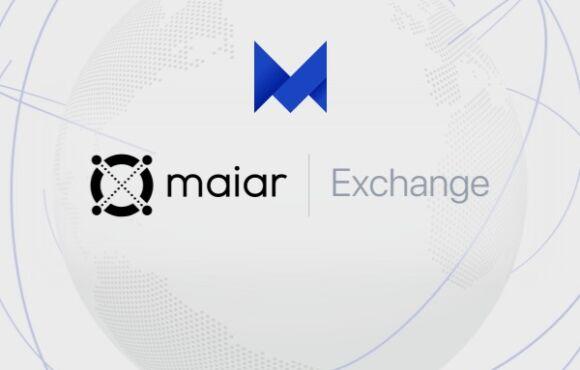 Maiar – the future of money