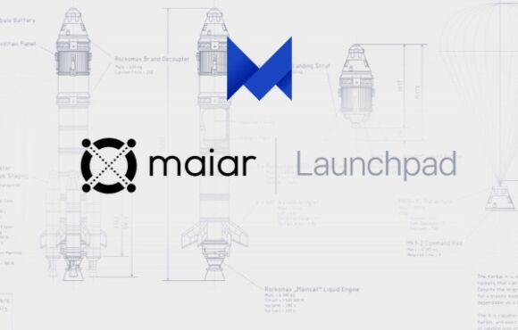 Maiar Launchpad – projects with potential