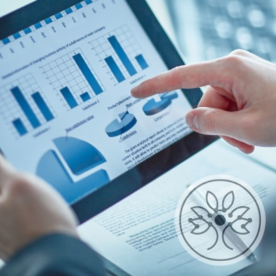 Unser Geschäftsmodell ist digital oder soll digitalisiert werden