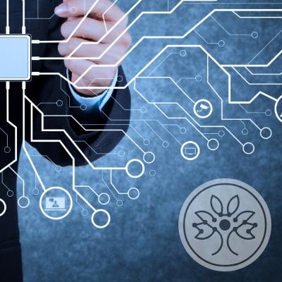 Wir arbeiten mit oder an künstlicher Intelligenz