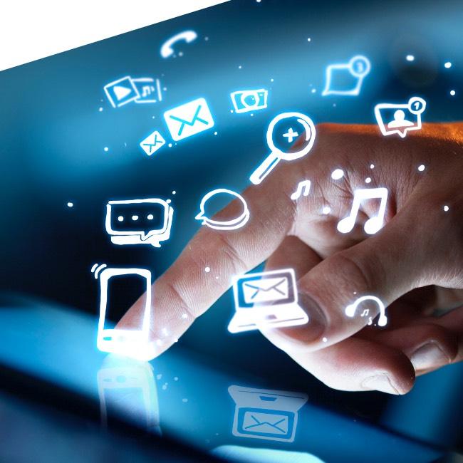 istari vision social media manager