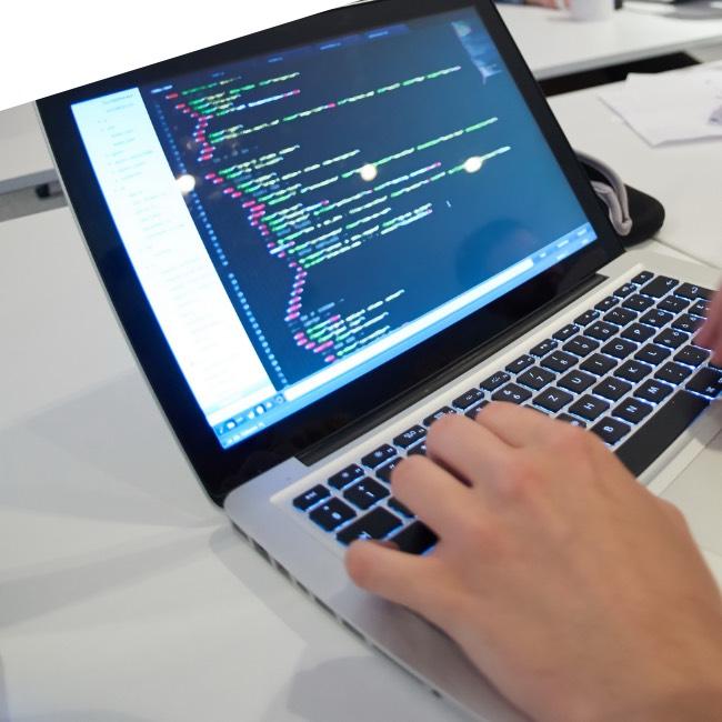 istari vision softwareentwickler backend