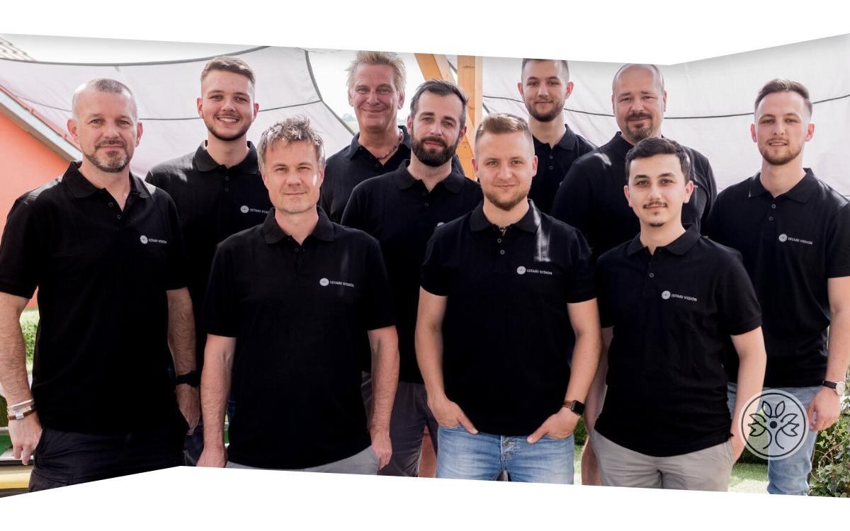 istari vision team