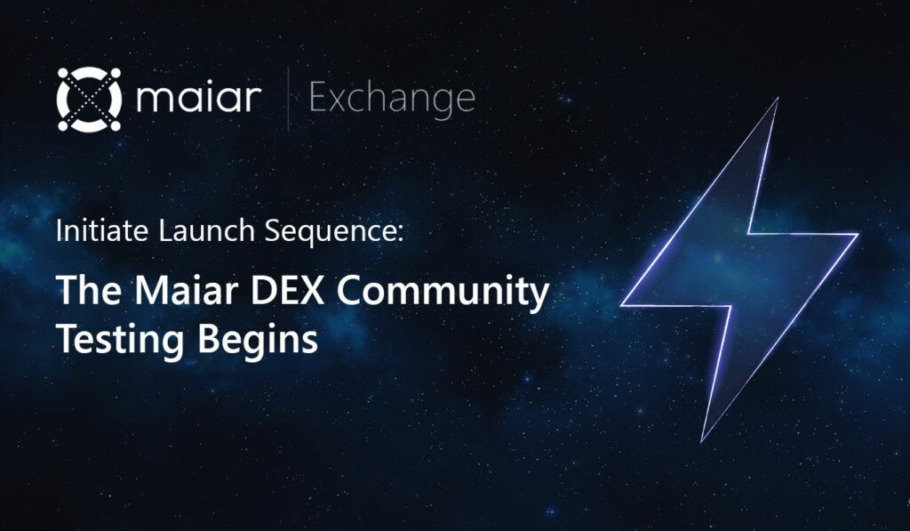 Maiar Exchange MEX Elrond